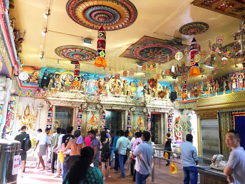 littleindia-temple