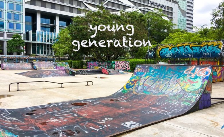 younggeneration