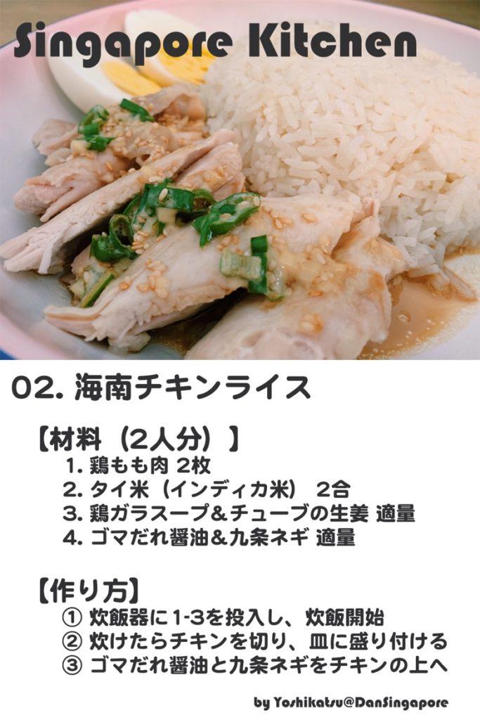 chickenrice