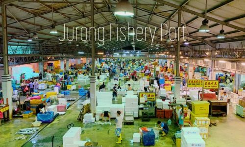 jurongfisheryport