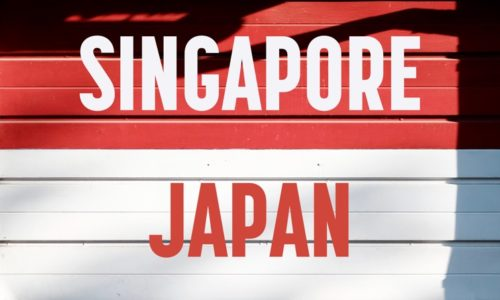 singaporexjapan