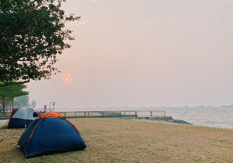 campingateastcoast