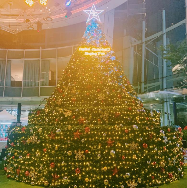 christmasinsg