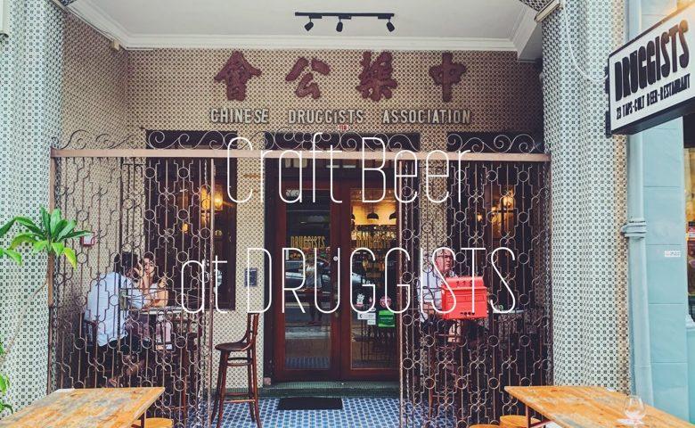 druggists