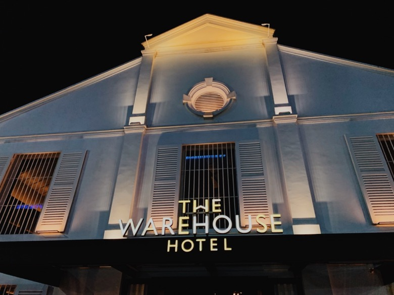 thewarehousehotel