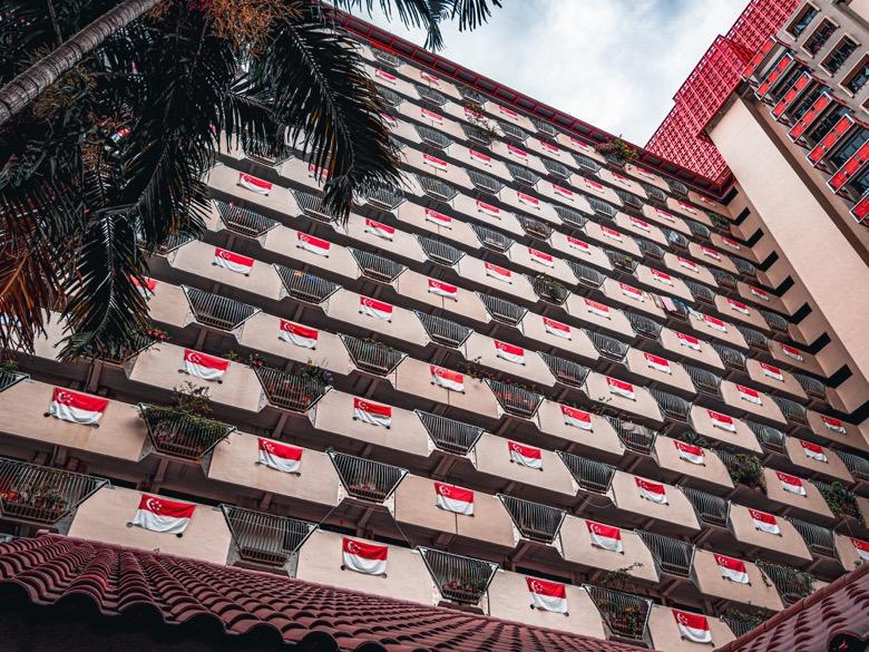 Singapore Flag3